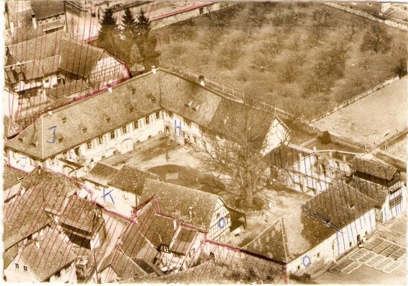 La vie au Freihof à Wangen il y a quelques années déjà..... Numar176
