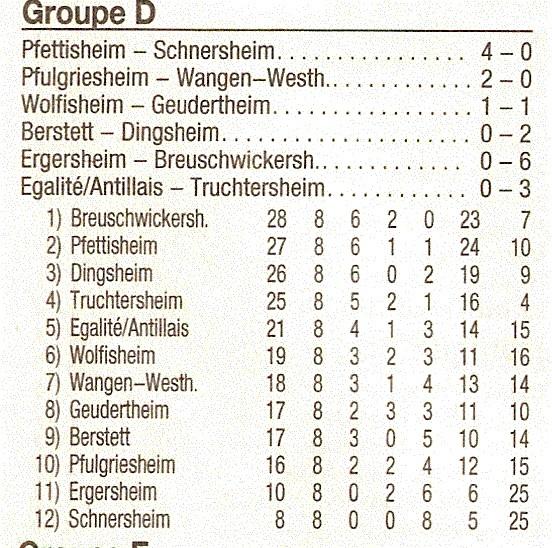 L e FC Wangen Westhoffen Numar195