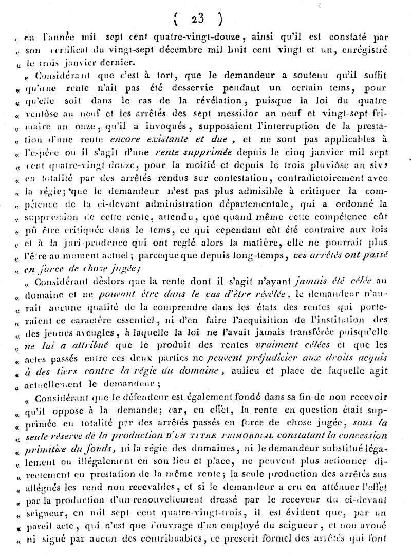 Mémoire d'un procès qui fit couler beaucoup de vin...à Wangen Numari12