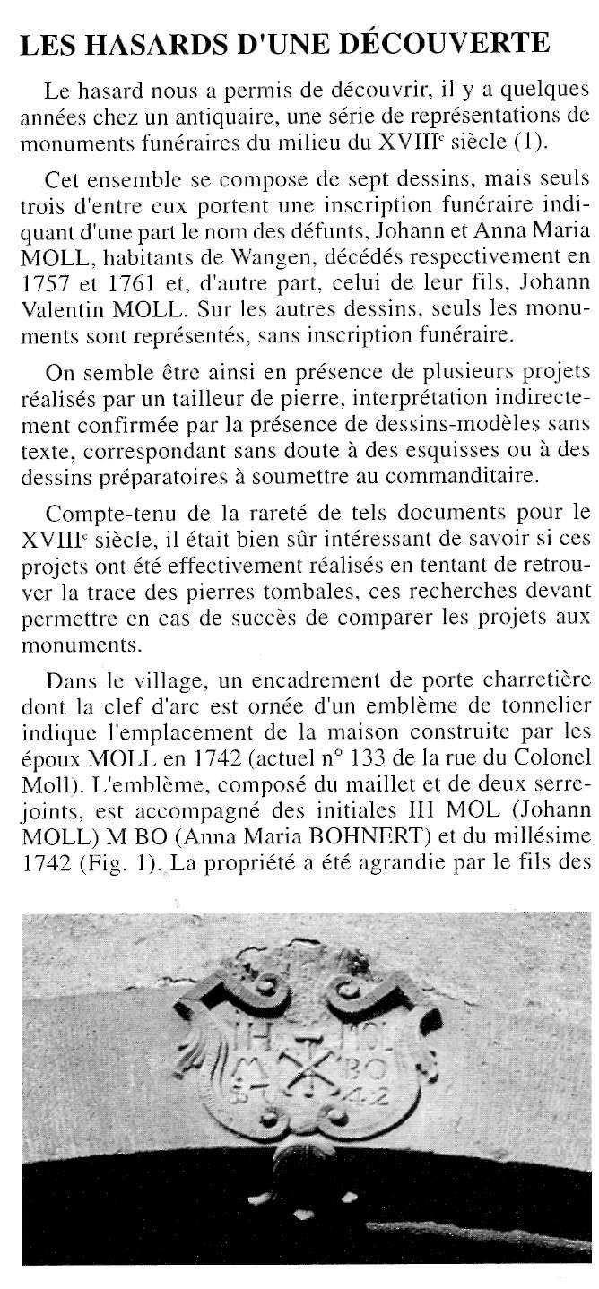 Monuments funéraires Numari76