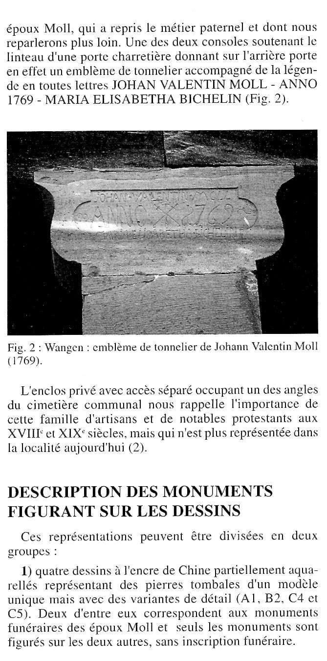 Monuments funéraires Numari79