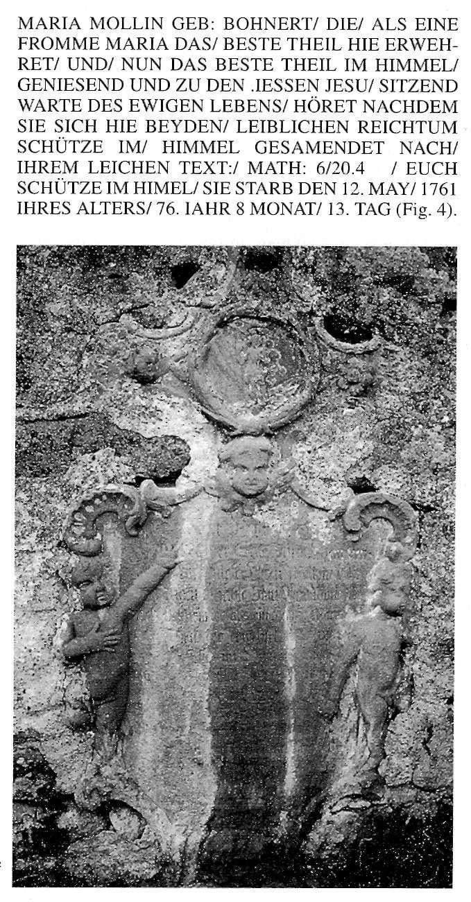 Monuments funéraires Numari82
