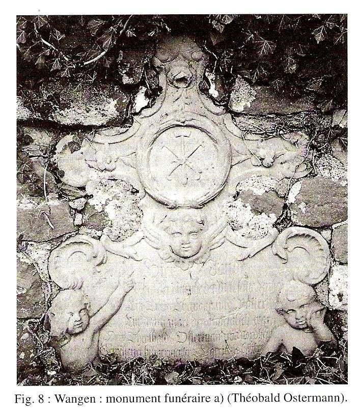 Monuments funéraires Numari96
