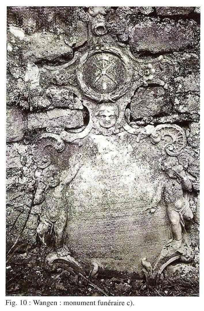 Monuments funéraires Numari99