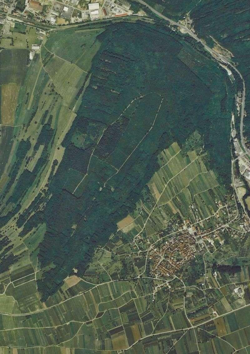 Vues aériennes de Wangen Photo_12