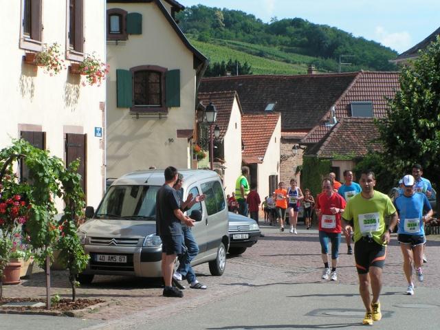 marathon - Edition 2009 du marathon du vignoble Pict1233
