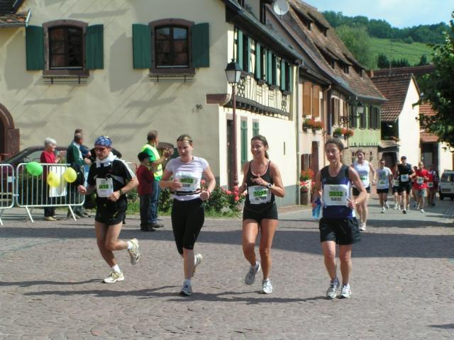 marathon - Edition 2009 du marathon du vignoble Pict1234