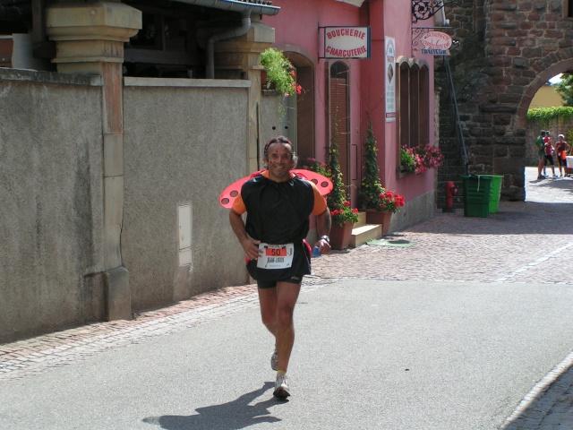 marathon - Edition 2009 du marathon du vignoble Pict1235