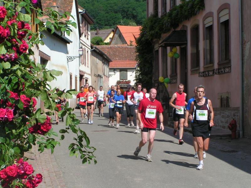 marathon - Edition 2009 du marathon du vignoble Pict1237