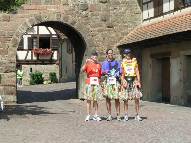 marathon - Edition 2009 du marathon du vignoble Pict1311