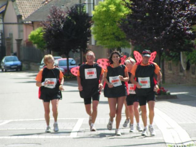 marathon - Edition 2009 du marathon du vignoble Pict1312