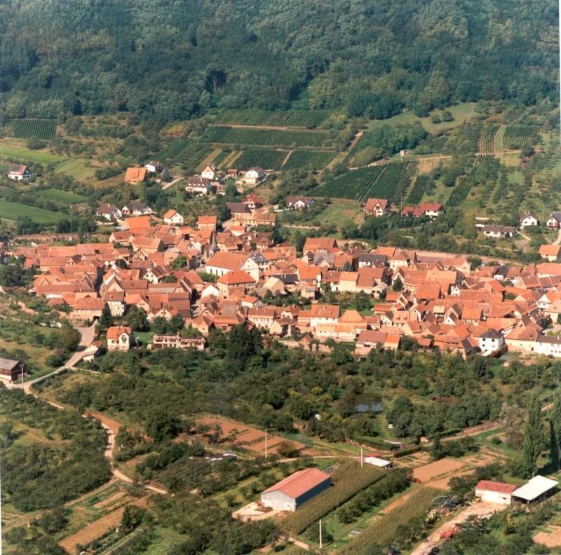 Vues aériennes de Wangen Wangen10