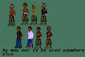 self real life sprites(New competition) Md2x_s10