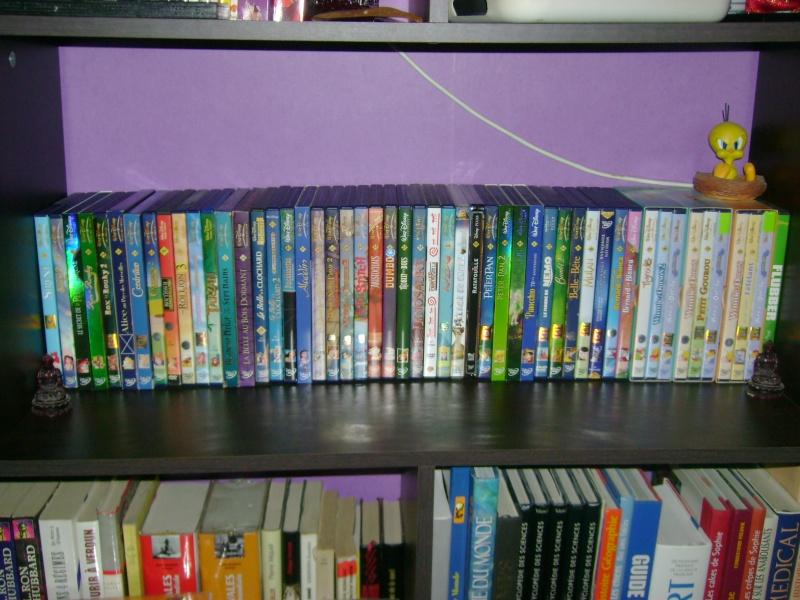 Vos achats DVD et BD Disney - Page 38 Dsc05810