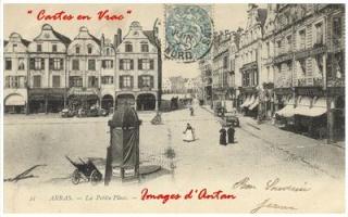 Cartes en Vrac & Actes en Vrac
