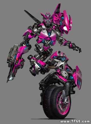 ARCEE : Interview avec Will Kenefick créateur des motos. Arcee14