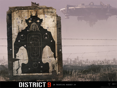 District 9 [ 16 Septembre 2009 ] D910