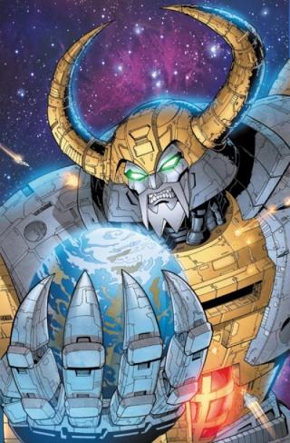 Transformers 3 : Sans Micheal Bay ...? mais avec Unicron ? Transf14