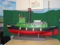 Chelsea tug Tug110