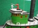 Chelsea tug Tug610
