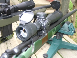 lunette réglementaire des M40A1 M_40_a11