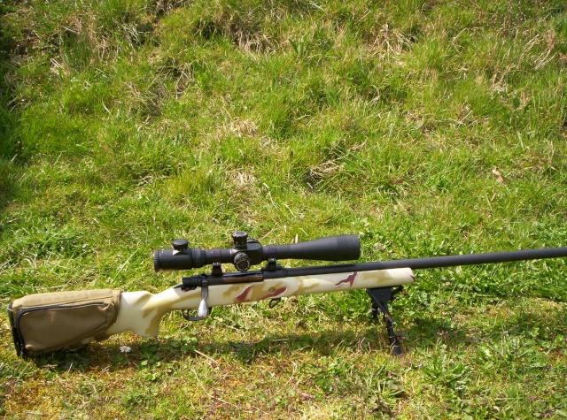 Parker Hale M82 Parker10
