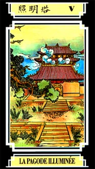 Tarot Chinois Pagode11