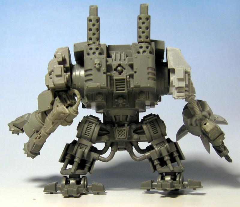 Ironclad Irback10