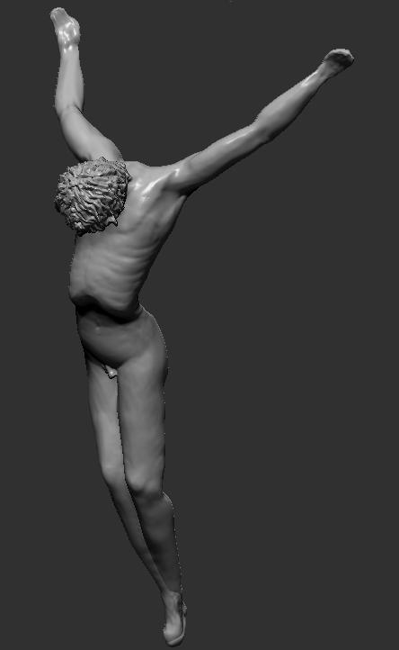 L'utilisation de logiciels 3d pour créer vos sculptures - Page 2 Zbrush15