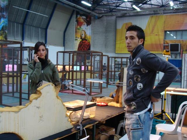 PHOTOS du Salon ANIMALYUS à Lyon !!! 31 oct et 1er nov Dsc03911