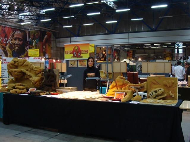 PHOTOS du Salon ANIMALYUS à Lyon !!! 31 oct et 1er nov Dsc03913