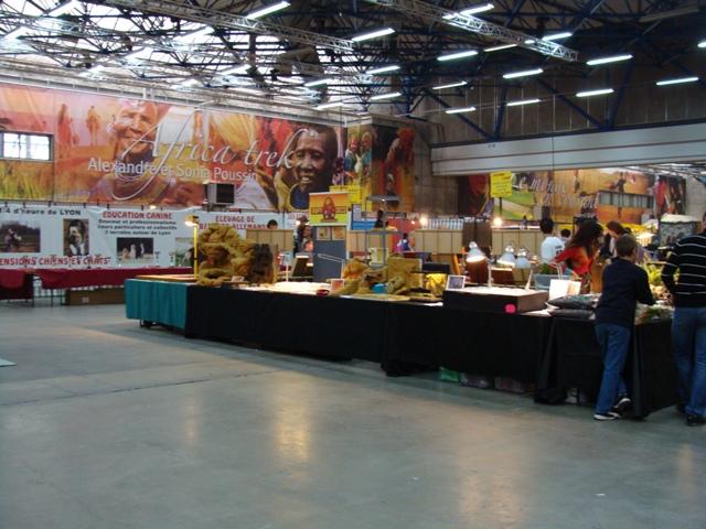 PHOTOS du Salon ANIMALYUS à Lyon !!! 31 oct et 1er nov Dsc04013