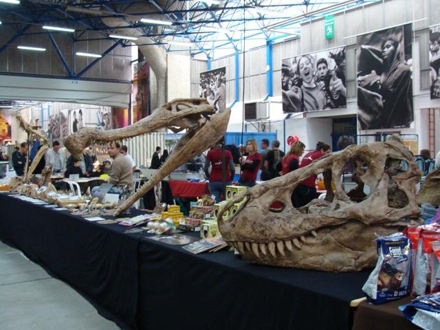 PHOTOS du Salon ANIMALYUS à Lyon !!! 31 oct et 1er nov Dsc04014