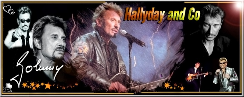 Hallyday and co forum sur Johnny - Portail 12489810