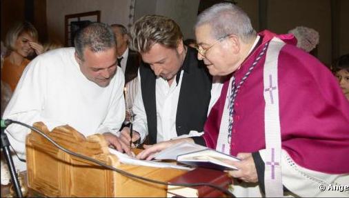 Merveilleux baptême de Joy 2009-072