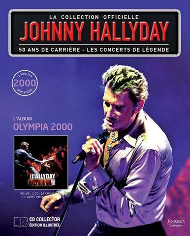 """n° 60  """"Olympia 2000"""" 96909710"""