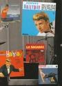 [livre]Johnny Hallyday 50 ans de scène et de passion Img_0589