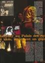 [livre]Johnny Hallyday 50 ans de scène et de passion Img_0794