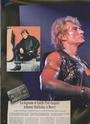 [livre]Johnny Hallyday 50 ans de scène et de passion Img_1218