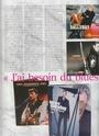 [livre]Johnny Hallyday 50 ans de scène et de passion Img_1288
