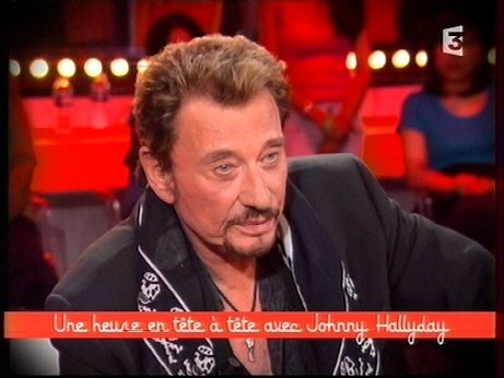 """[reportage] Emission """"Ce soir (où jamais)"""" 1heure avec Johnny Vlcsn368"""