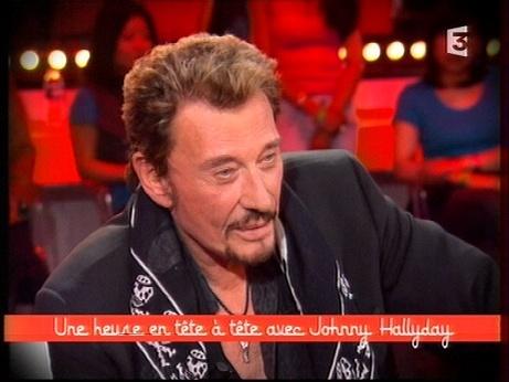 """[reportage] Emission """"Ce soir (où jamais)"""" 1heure avec Johnny Vlcsn371"""