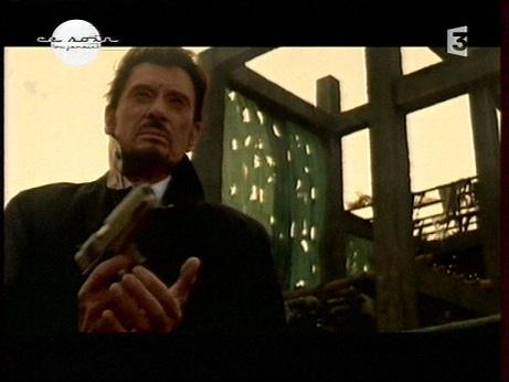 """[reportage] Emission """"Ce soir (où jamais)"""" 1heure avec Johnny Vlcsn374"""