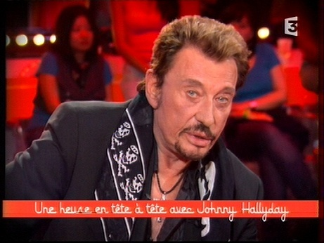 """[reportage] Emission """"Ce soir (où jamais)"""" 1heure avec Johnny Vlcsn377"""