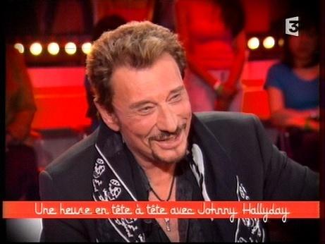 """[reportage] Emission """"Ce soir (où jamais)"""" 1heure avec Johnny Vlcsn380"""