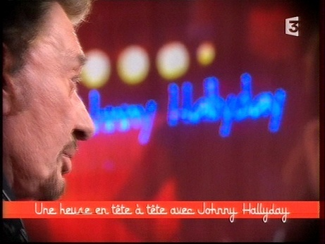 """[reportage] Emission """"Ce soir (où jamais)"""" 1heure avec Johnny Vlcsn381"""