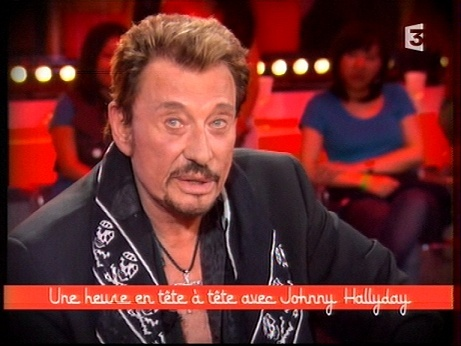 """[reportage] Emission """"Ce soir (où jamais)"""" 1heure avec Johnny Vlcsn387"""