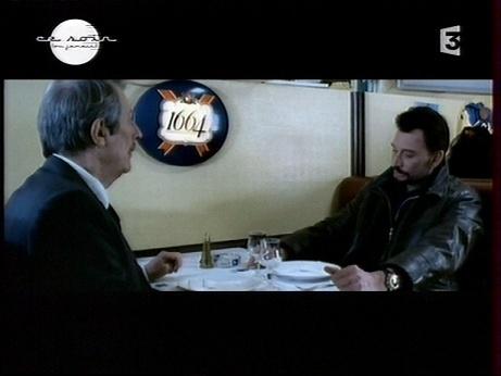 """[reportage] Emission """"Ce soir (où jamais)"""" 1heure avec Johnny Vlcsn393"""