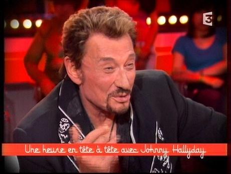 """[reportage] Emission """"Ce soir (où jamais)"""" 1heure avec Johnny Vlcsn395"""