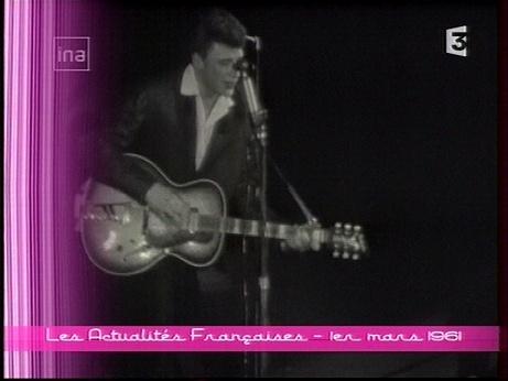 """[reportage] Emission """"Ce soir (où jamais)"""" 1heure avec Johnny Vlcsn397"""